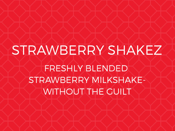 Strawberry Shakes E Liquid by Joose e Liqz